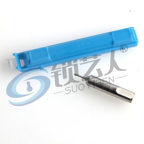 开灵994数控钥匙机导针 1.5mm/2.5mm可选 意大利制造进口钨钢导针
